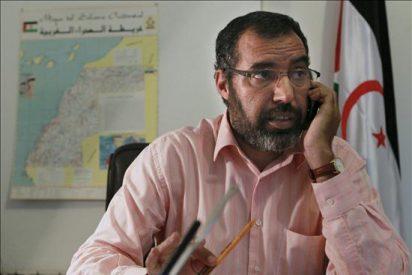 """El Polisario acusa al Gobierno de """"bloquear"""" la investigación del campamento"""