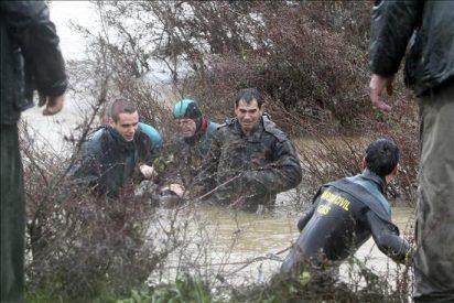 Las fuertes lluvias provocan la muerte de un niño e inundaciones en Andalucía
