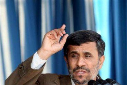 Ahmadineyad insiste en el derecho de Irán a construir 20 nuevas centrales