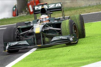 Lotus vuelve al Mundial aliado con Renault