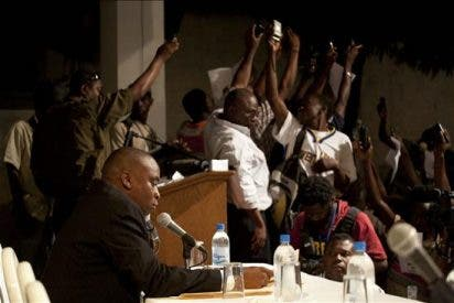 Estados Unidos apoya la revisión de los resultados de elecciones en Haití