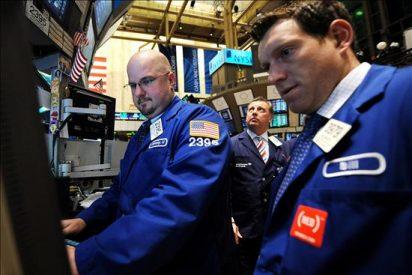 Las financieras salvan a Wall Street de los números rojos