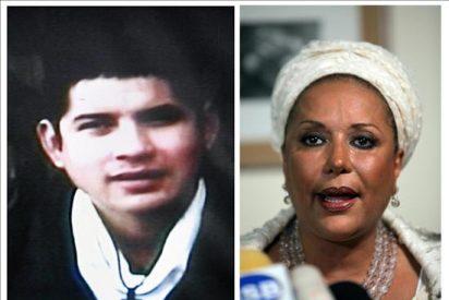 Las FARC anuncian la liberación de cinco rehenes en desagravio a Piedad Córdoba