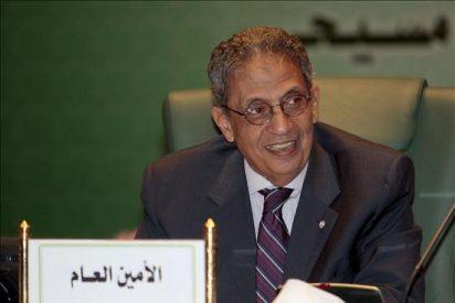 Liga Árabe dice que EEUU ha fracasado en su intento de lograr paz en Oriente Medio