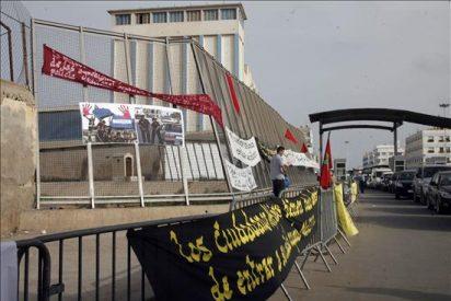 El Comité nacionalista marroquí desmiente el bloqueo mañana en la frontera con Melilla