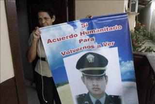 """Las FARC liberarán a cinco rehenes como """"gesto de humanidad"""" hacia Piedad Córdoba"""