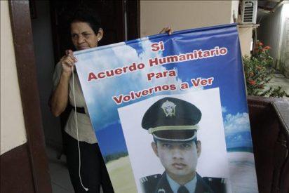 Las FARC liberarán a cinco rehenes como