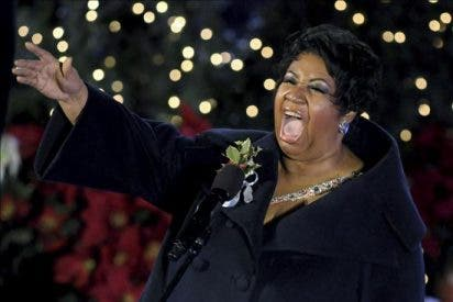 Aretha Franklin lucha contra un cáncer de páncreas