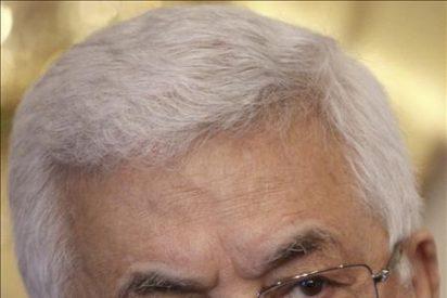 Abás dice que no habrá diálogo de paz mientras continúen los asentamientos israelíes