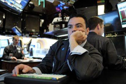 Wall Street sube el 0,25 por ciento tras un descenso en las peticiones de subsidio por desempleo