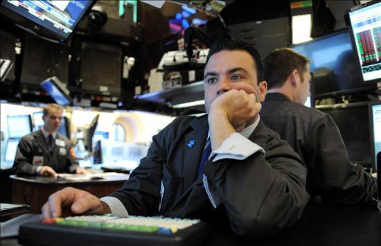 Wall Street cierra con un descenso del 0,02 por ciento en el Dow Jones de Industriales