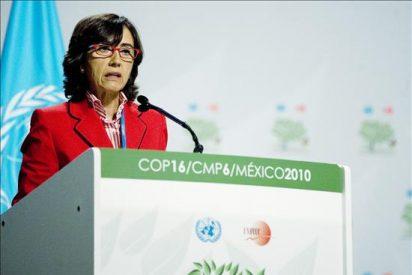Aguilar pide que Cancún identifique cómo alcanzar el objetivo de los 2 grados