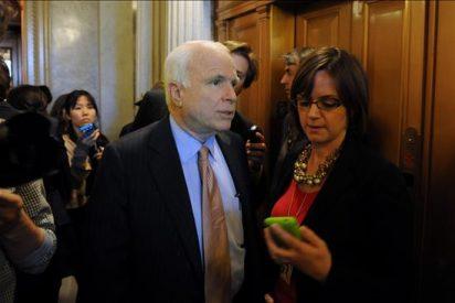 Los republicanos del Senado impiden que los homosexuales puedan servir en el Ejército