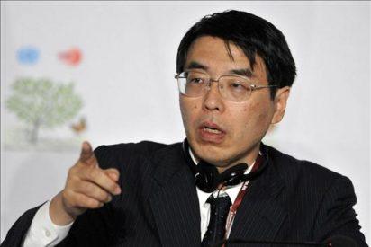Japón rechaza que su negativa a prorrogar Protocolo Kioto bloquee la Cumbre