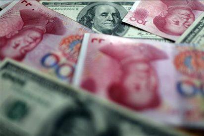 China eleva el coeficiente de caja de los bancos chinos hasta el 19 por ciento