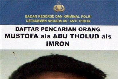 Indonesia detiene a un presunto miembro del grupo radical Yemaa Islamiya