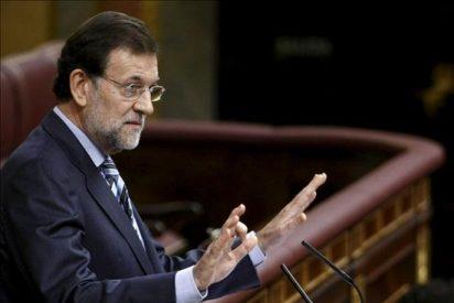Rajoy alienta a un PP bien posicionado a ganar los decisivos comicios de mayo