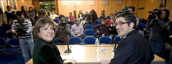 """El lehendakari dice que el Gobierno vasco """"acata y respeta todas las sentencias"""""""