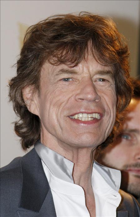 Mick Jagger confiesa que el matrimonio no es para él