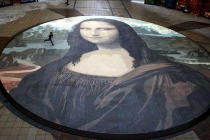 La Mona Lisa guarda en su pupila la clave de su identidad, según nueva teoría