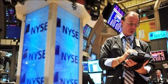 Wall Street cierra indeciso a la espera de la aprobación de los recortes tributarios