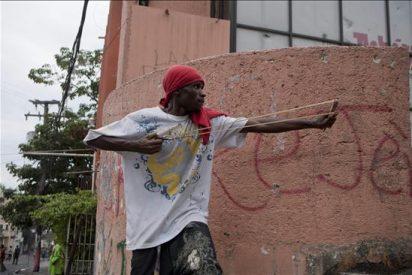 Embajadores animan a los actores a participar en la revisión de los resultados de los comicios en Haití
