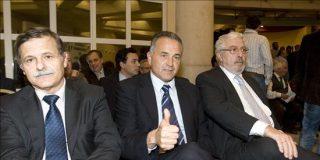Gordillo afirma que desde ya empezará a ejercer su cargo de presidente