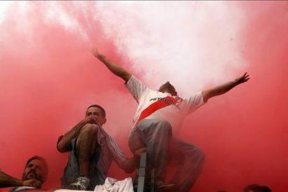River concluye un complicado 2010 con una goleada a domicilio ante Lanús