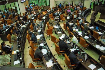 Nicaragua aprueba tres polémicas leyes de defensa en medio del litigio con Costa Rica