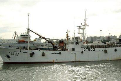 Suspendido el rescate en el Antártico al dar por muertos a los 17 pescadores