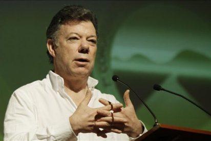 La Cámara de Representantes de Colombia aprueba la Ley de Víctimas