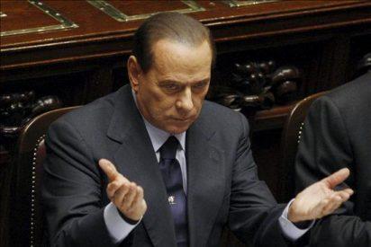 Incertidumbre en las que pueden ser las últimas horas del Gobierno Berlusconi