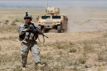 Fuerzas conjuntas matan a 10 insurgentes en una operación en el norte afgano