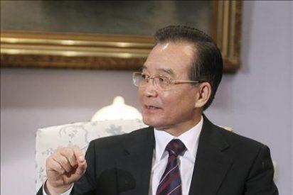 Wen Jiabao viaja a India para firmar acuerdos por 20.000 millones de dólares