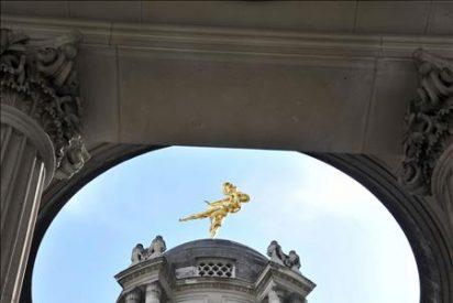 El gobernador del Banco de Inglaterra desarrolló un plan de rescate global