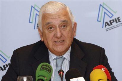 """Herrero ve avances en su candidatura con Banegas, que sería """"la ganadora"""""""