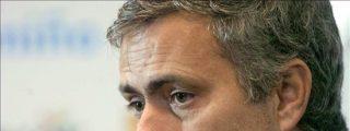 """Mourinho: """"Quiero que el club defienda a mi equipo"""""""