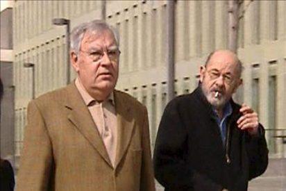 Millet y Montull se niegan a declarar sobre los supuestos pagos a CDC