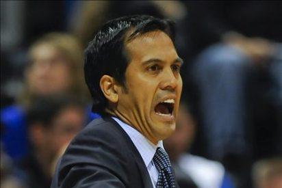 Los Bucks dan la sorpresa, los Heat y los Bulls se mantienen ganadores