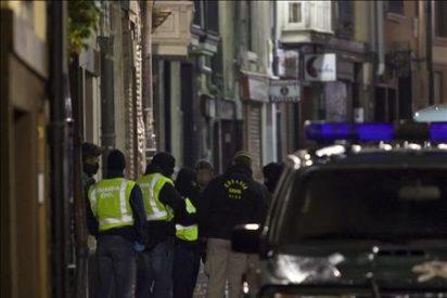Detenida una pareja en Álava por supuestas amenazas a la eurodiputada Jiménez Becerril