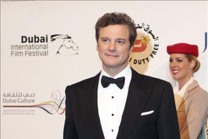 El actor Colin Firth rompe con los liberales por su política universitaria