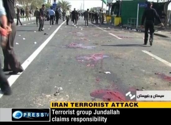 Un atentado con 38 muertos tiñe de sangre la fiesta de la Ashura en Irán