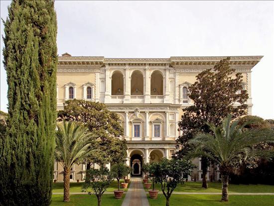 Los Farnesio abren las puertas de su palacio para dar a conocer su historia