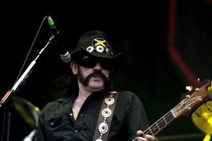 """Motörhead llega a España para presentar su nuevo disco, """"The world is yours"""""""