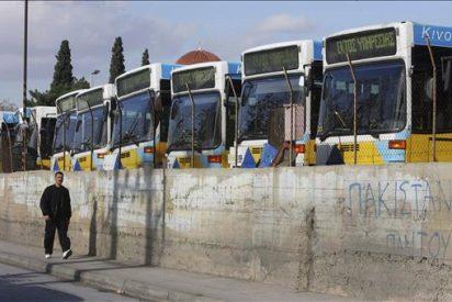 Los griegos no cesan en sus protestas contra los reajustes económicos