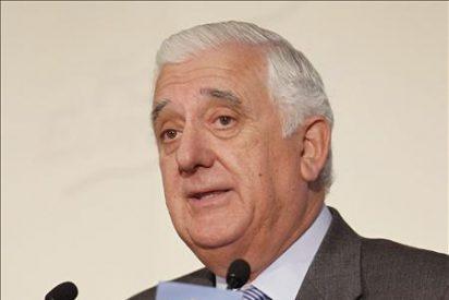 Santiago Herrero presidirá la candidatura para presidir la CEOE