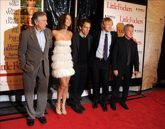 """De Niro dice que se reunirá con Pacino, Pesci y Scorsese en """"The Irishman"""""""