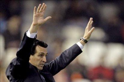 Emery volverá a Anoeta catorce años después como técnico