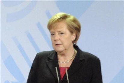 Merkel desbanca a Obama como líder más valorado por los españoles