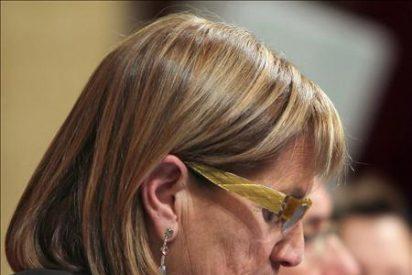 El Parlament refrenda a De Gispert como la primera mujer al frente de la cámara